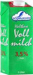 Schwälbchen H-Vollmilch 3.5% 12x1-lt. Schraubverschluss