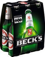 Beck's 6er