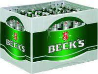 Becks 24x0.33ltr