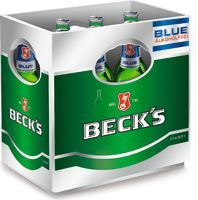 Becks Alkoholfei 11er