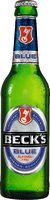 Becks Blue Alkoholfrei 24/0,33