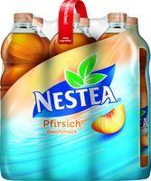 Nestea Pfirsich 6x1,5 EW