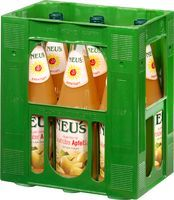 Neus Apfelsaft naturtrueb