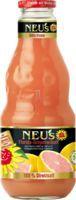 Neus Florida Grapefruitsaftsaft Direktsaft