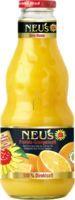 Neus Brasila O-saft 6/0,75 Premium Orangensaft