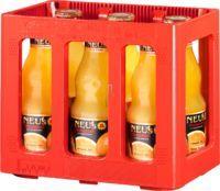 Neu´s Orangensaft 6x0,75 ltr.