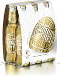 Reissdof Kölsch alkoholfrei 4x6