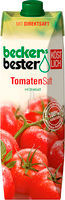 Tomate Beckers Tetra