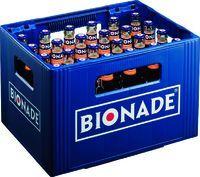 Bionade Ingwer Orange 24x0.33-lt. glas