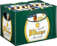 Bitburger Alkoholfrei 4x6er