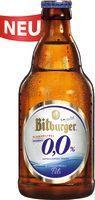 Bitburger 0,0% 20x0,33