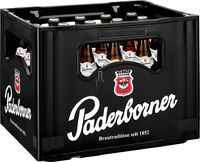 Paderborner Pils Alkoholfrei