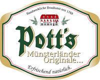 Pott's Landbier Dunkel