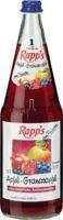 Rapps Granatapfel 6/1,0 Blau Apfel-Granatapfel