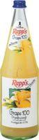 Rapps Grapefruitsaft 100.