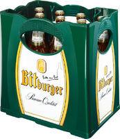 Bitburger Pils 11x0,5