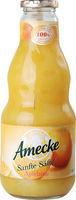 Amecke Sanfte Säfte Apfelsine 6 x 0,75l
