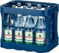 Rosbacher Mineralwasser Pet