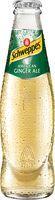 Schweppes Ginger Ale 24/0,20