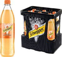 Schweppes Bitter Orange