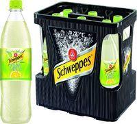 Schweppes Fruity Lemon