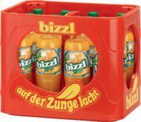 Bizzl Bitter Sprizz Orange-Ginger
