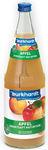 Burkhardt Apfelsaft Naturtrüb Direktsaft