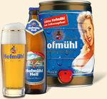 Hofmühl Hell (Fass)