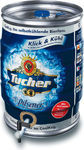 Tucher Pils Coolkeg 20l