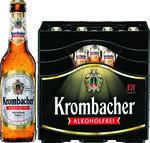 Krombacher alk.frei 11 er