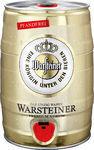 Warsteiner Pils Partydose