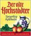 Höhl Apfelwein Fass