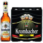 Krombacher Radler alkfr.11er