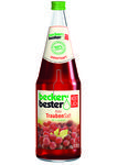 Becker Traubensaft rot