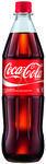 Coca Cola 1,0l PET