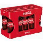 Coca Cola MW PET
