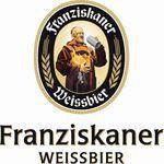 Franziskaner hefe hell Faß