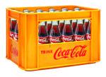 Coca Cola 0,33l MW