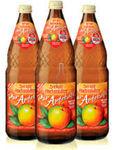 Höhl Apfelsaft Trüb