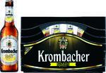 Krombacher Radler 0,33