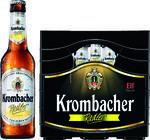 Krombacher Radler 0,5 Elfer
