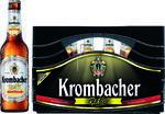 Krombacher Radler Alkoholfrei 0,33