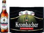 Krombacher Pils Alkoholfrei 0,5