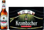 Krombacher Pils Alkoholfrei 0,33