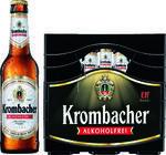 Krombacher Pils Alkoholfrei 0,5 Elfer