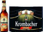 Krombacher Weizen Hell 0,5