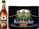 Krombacher Weizen Alkoholfrei 0,5