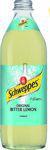 Bitter Lemon Schweppes 18x0,5l