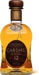 Cardhu 12J. 0,7 l