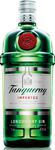Tanqueray London Dry Gin 1,0 l